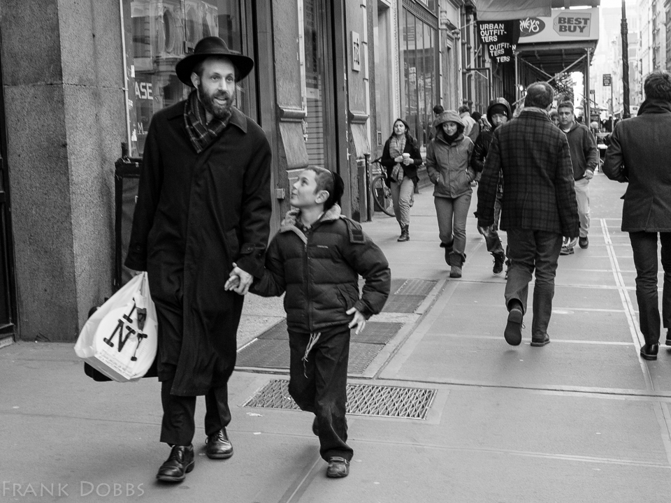 Orthodox father-son030301