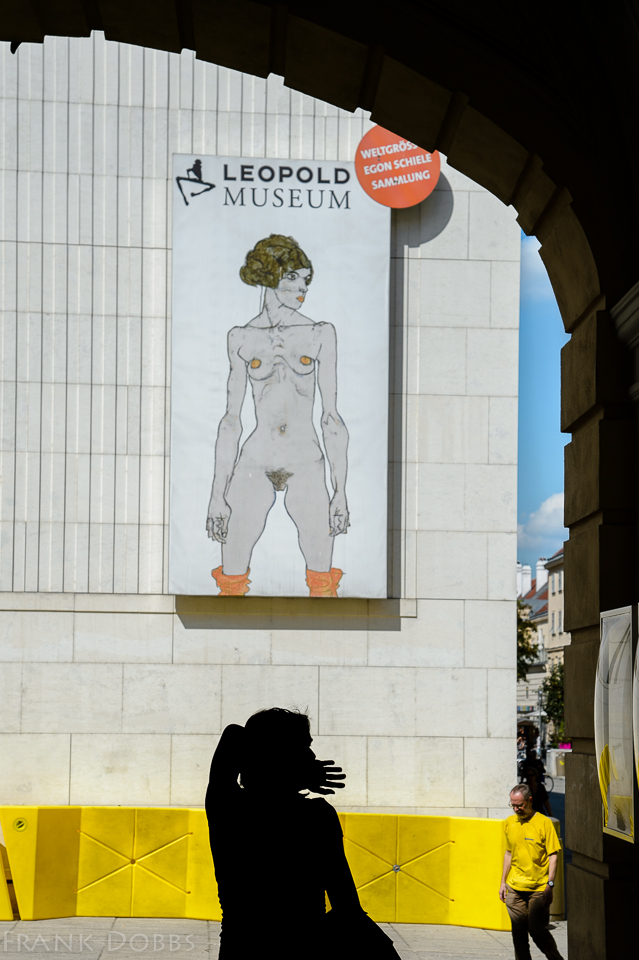 2013 September 05, 2013 D04_4129 Leopold Museum - Vienna_-2