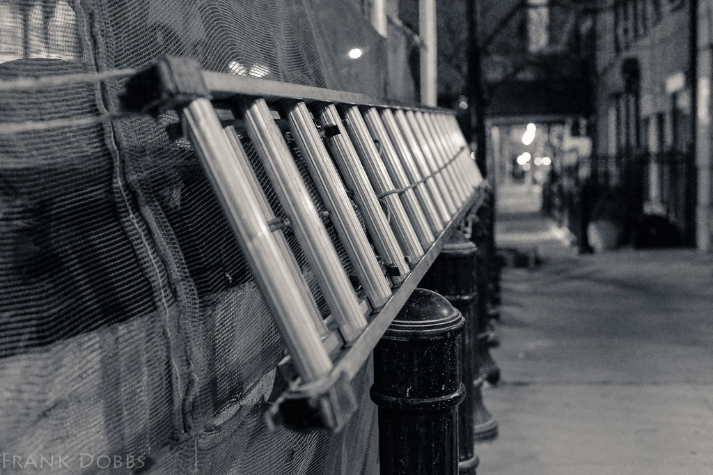 Streetscape - ladder-20131121 - 6018