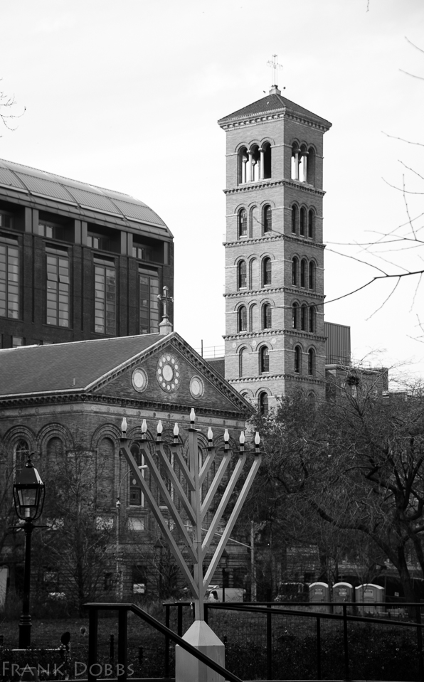 2013 December 03, 2013 20131203-_DSC5955 Menorah and Campanile