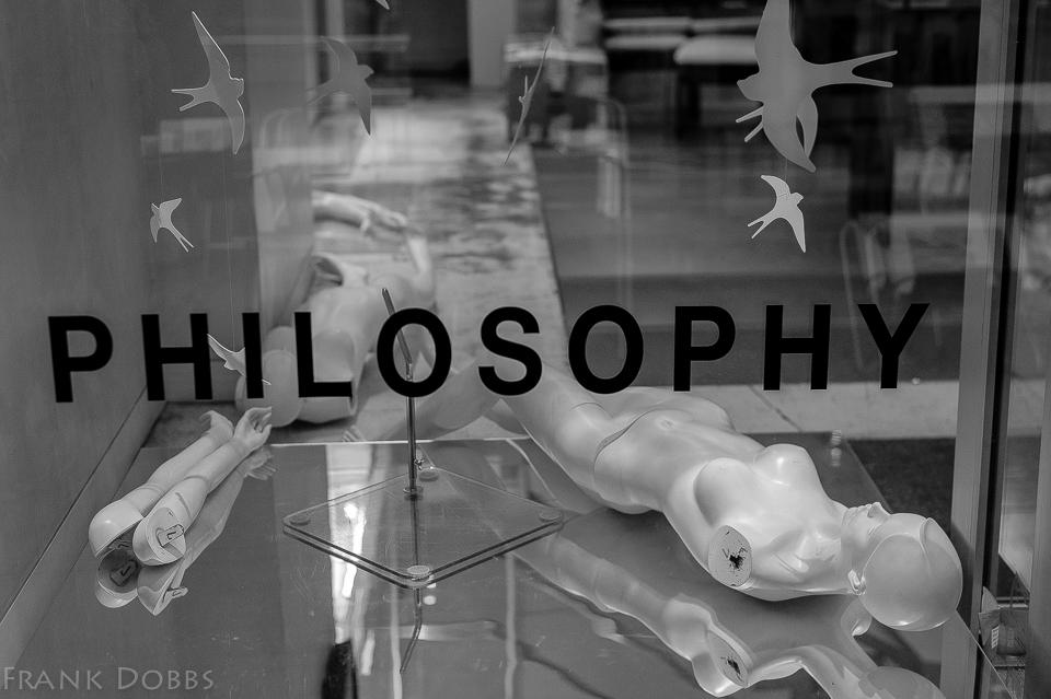 Philosophy 122001
