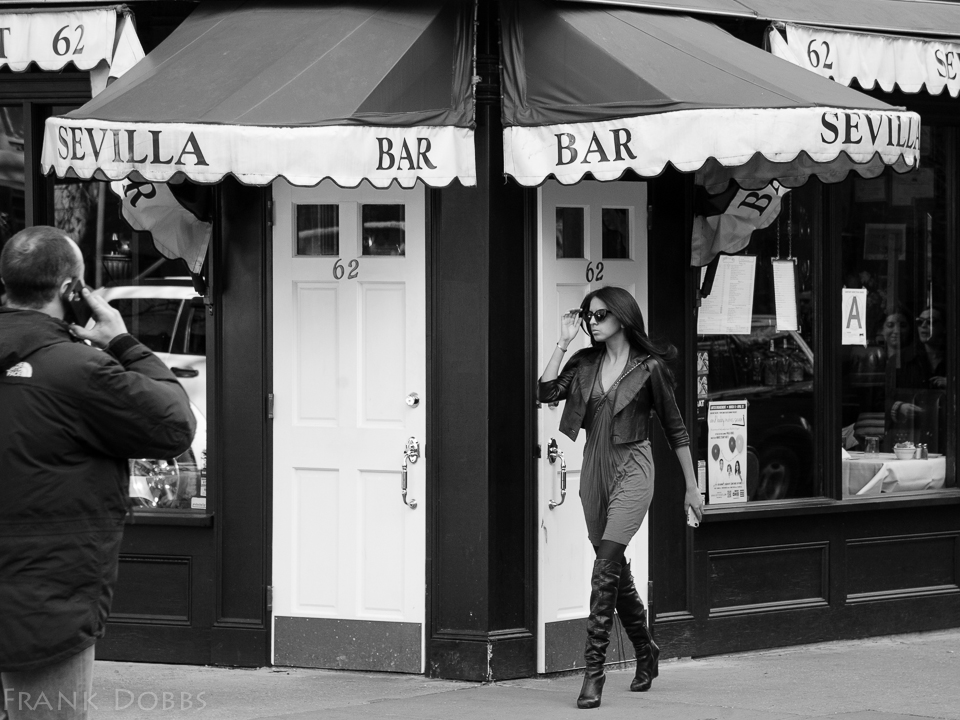 2014 February 23, 2014 20140223-_DSC8692 Sevila Bar BW