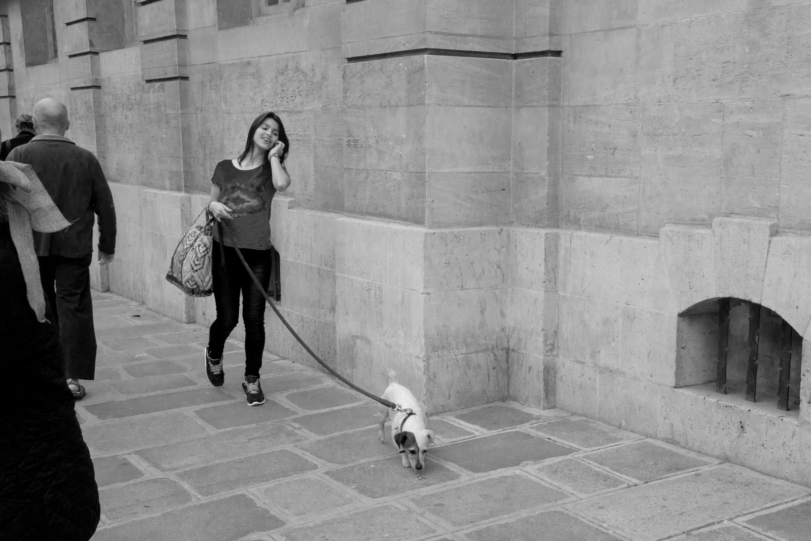 Girl and dog _DSC5039