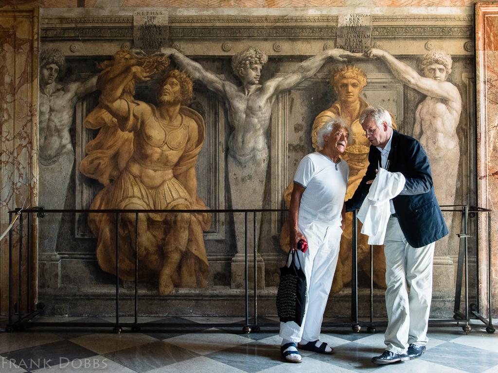 The Vatican Museum -20150519 - 1712