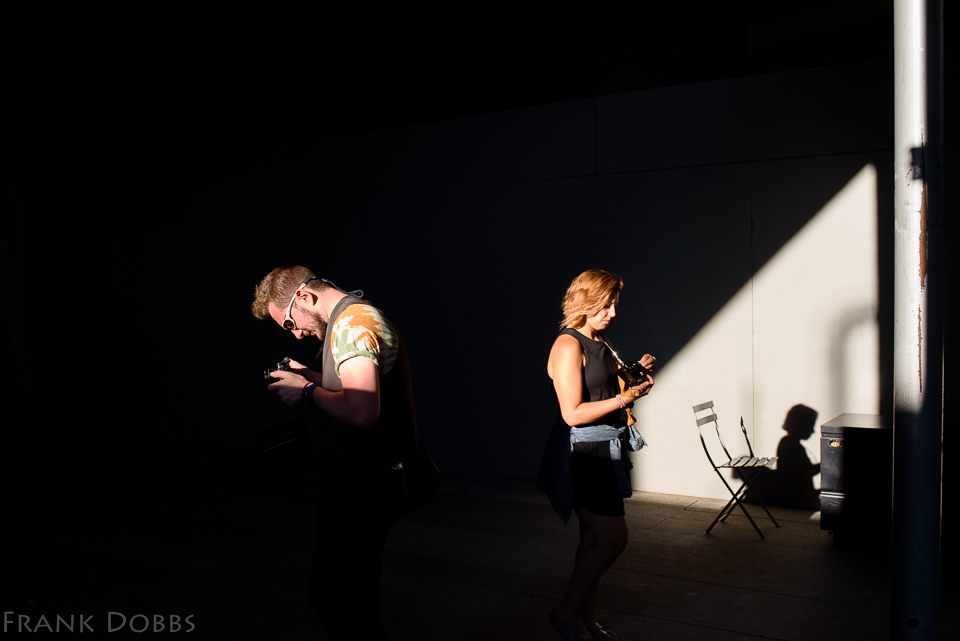 Photographers on the Highline -20150725 - 3631
