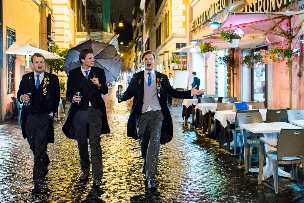 Young sports - Via della Croce - Rome -20150522 - 5409