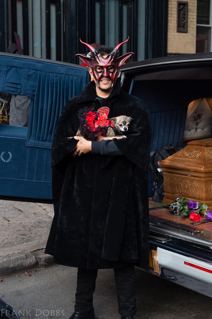 Halloween parade - posed shots -20151031 - 5389
