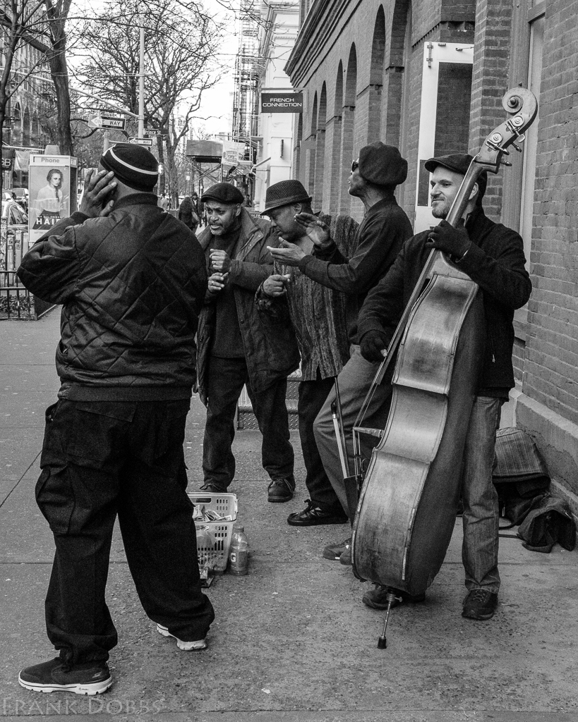 Buskers -20160228 - 2373